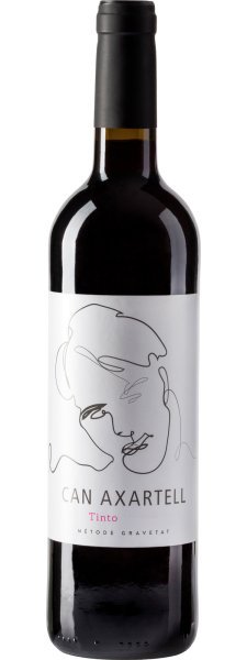 Can Axartell Tinto 2016 BIO