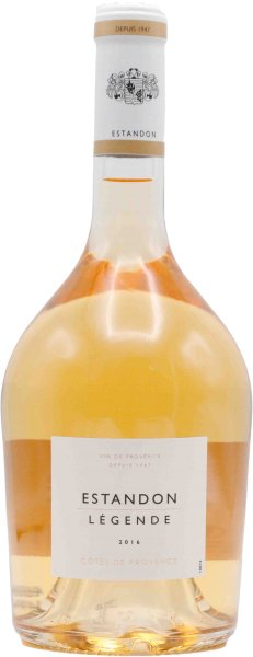 Estandon Légende Provence Rosé 2016